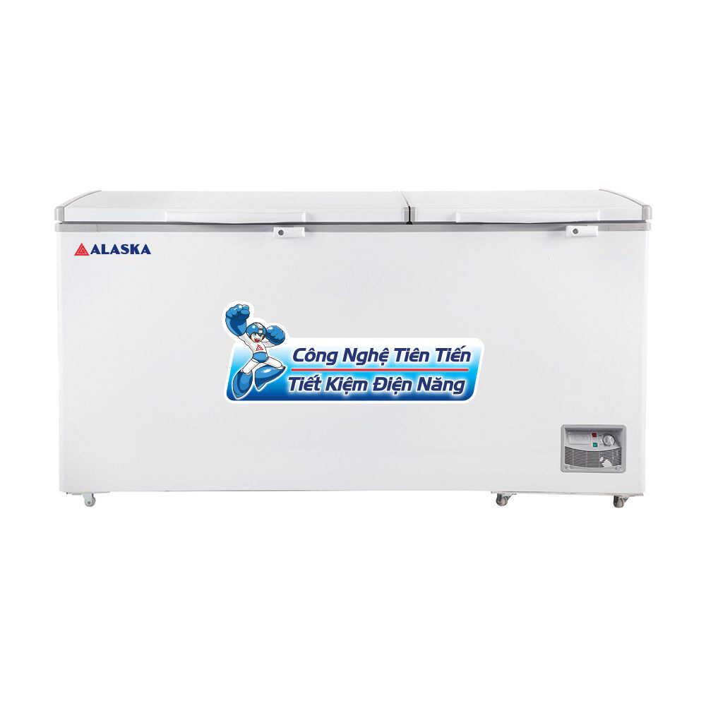 tủ đông alaska HB 890