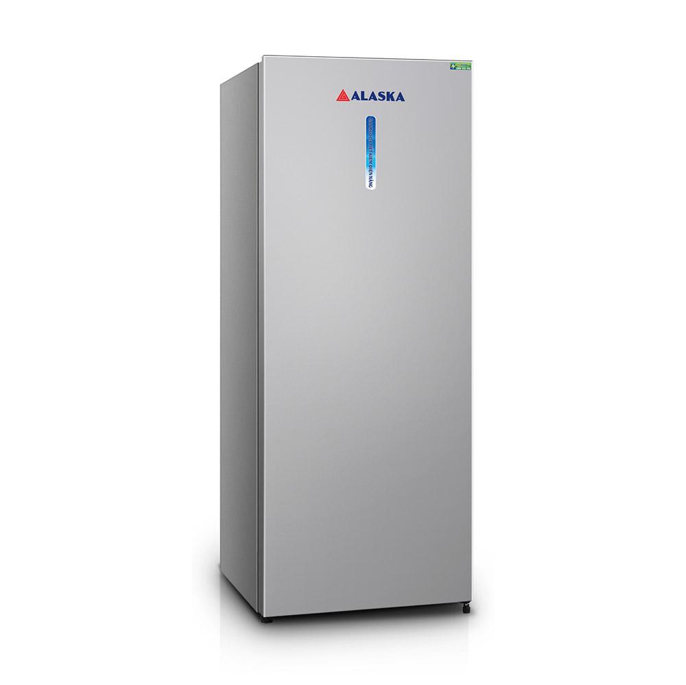 tủ đông đứng alaska iF 23, 230 lít