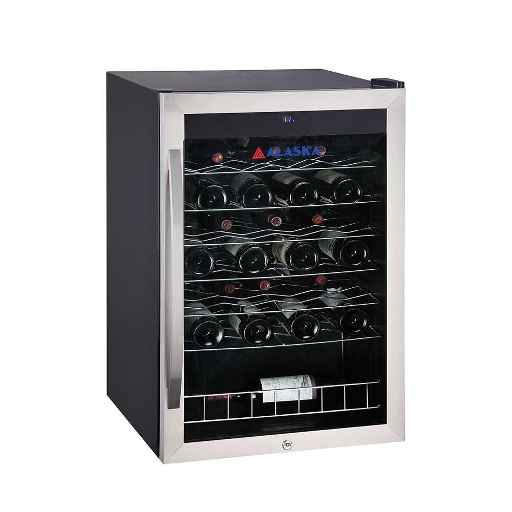 tủ ướp rượu vang JC 48